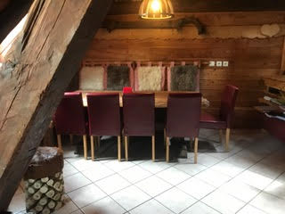 Location appartement a serre chevalier
